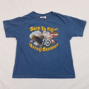 Harley-Davidson | Kids Sturgis Tshirt size 4T